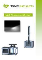 Cutoff Measurement System - 1