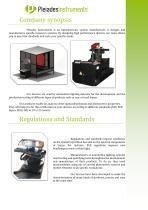 Cutoff Measurement System - 3