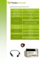 Cutoff Measurement System - 8