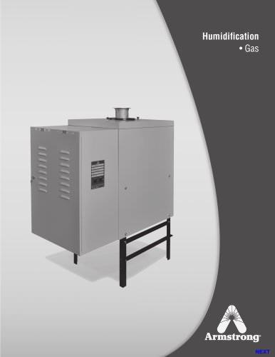 Humidification  Gas