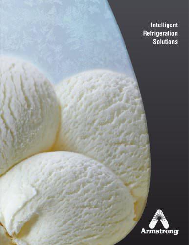 Intelligent Refrigeration Solutions
