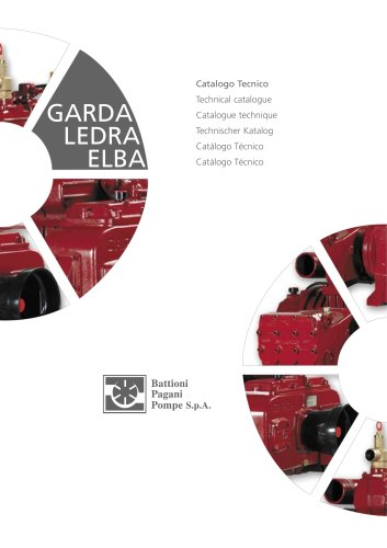 GARDA LEDRA ELBA