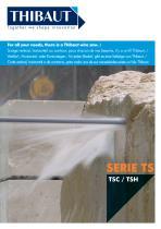 TS Series catalogue [EN FR DE ES]