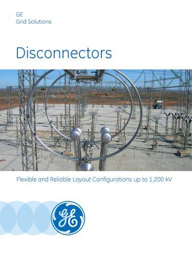Disconnectors