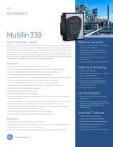 Multilin 339