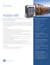 Multilin 489