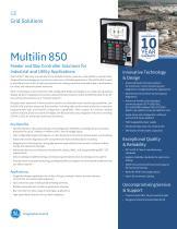 Multilin 850