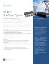 Multilin HardFiber System