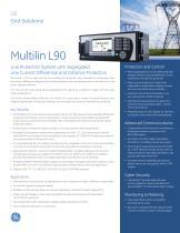 Multilin L90