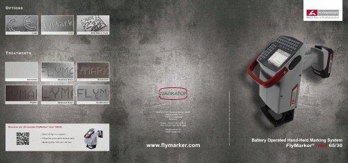 FlyMarker mini 65/30