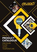 2019-2020 PRODUCT CATALOGUE