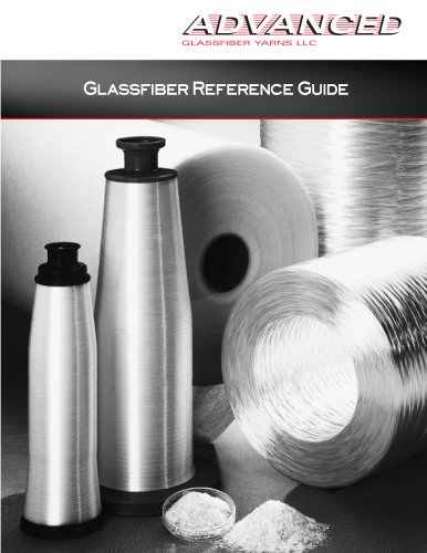 Glassfiber Reference Guide