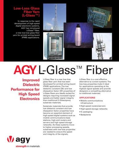 L-Glass™Fiber