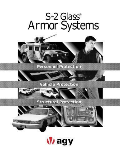 S-2 GlassArmor Systems