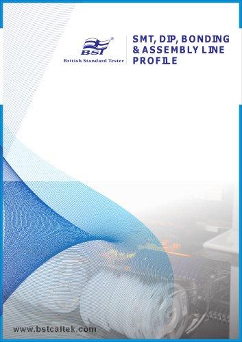 Assembly Line Profile leaflet