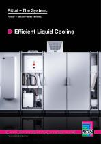 Efficient Liquid Cooling
