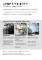 Energy efficiency by design - 3
