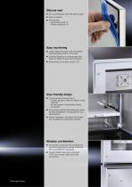 Hygienic Design – Extra cleanliness guaranteed - 13
