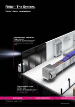 Hygienic Design – Extra cleanliness guaranteed - 2