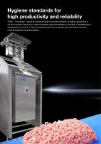 Hygienic Design – Extra cleanliness guaranteed - 4