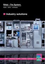 Industry solutions - 1