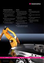 Industry solutions - 9
