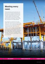 Integrated value creation - System solutions for the maritime industry - 10