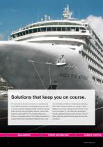 Integrated value creation - System solutions for the maritime industry - 6