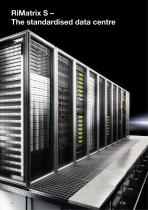 IT infrastructure – Efficiency-boosting solutions - 10