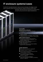 IT infrastructure – Efficiency-boosting solutions - 19