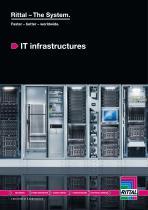 IT infrastructures - 1