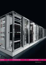 IT infrastructures - 7