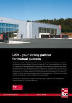 LKH - Plastics expertise at the highest level - 3