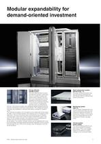 Mini Data Centre -Modular Safe Extend and Light - 3