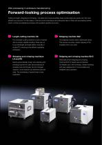 Optimise wire processing - 2
