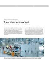 """Reference brochure """"Complete system solution from a single source"""" - 14"""
