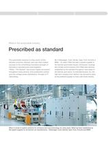 Reference brochure for industrial enclosure - 14
