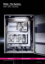 RiLine Compact – The smart power distribution system - 2