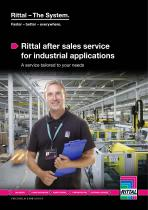 Rittal After Sales Service - 1
