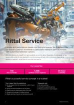 Rittal After Sales Service - 4