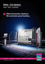Rittal Automation Systems - 1