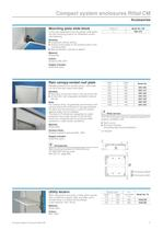 Rittal CM - Compact System Enclosures - 11