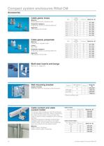 Rittal CM - Compact System Enclosures - 16