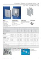 Rittal CM - Compact System Enclosures - 7