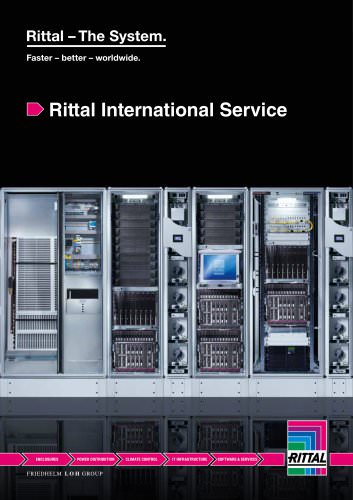 Rittal International Service