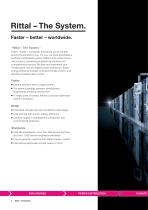 Rittal-teh system:faster -better worldwide - 2