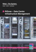 RiZone-Data center Infrastructure management - 1