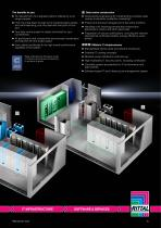 Security rooms for data centres - 15