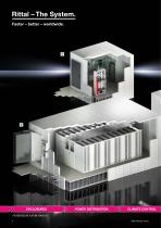 Security rooms for data centres - 4