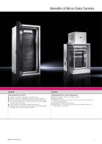 Security safes for compact data centers - 7